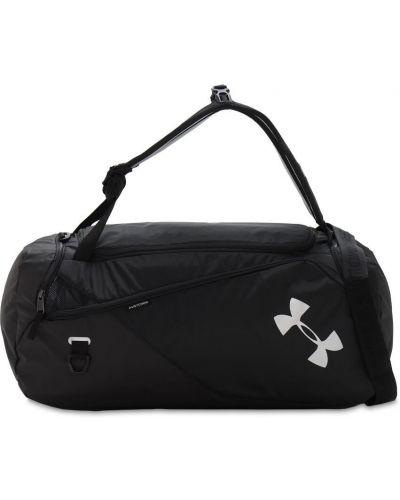 Водонепроницаемая сумка для ноутбука на молнии с пряжкой Under Armour