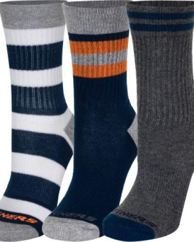 Носки хлопковые мягкие Skechers