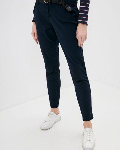 Синие городские брюки Urban Surface