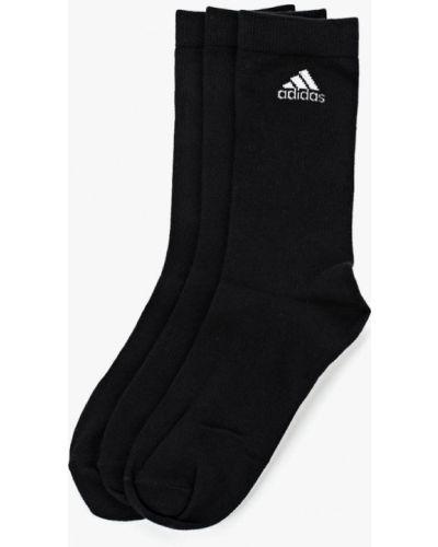 Носки черные Adidas