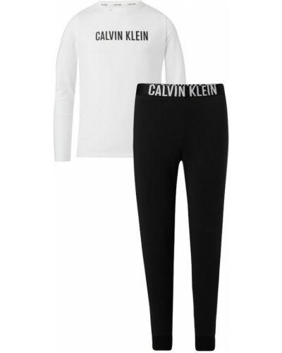 Piżama dzianinowa Calvin Klein