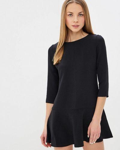 Платье черное Ostin