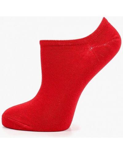 Красные носки Befree