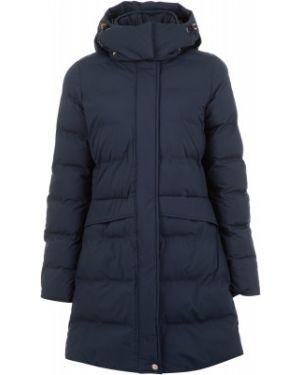 Куртка с капюшоном - синяя Icepeak