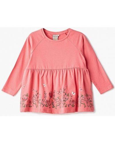 Туника розовый Sela
