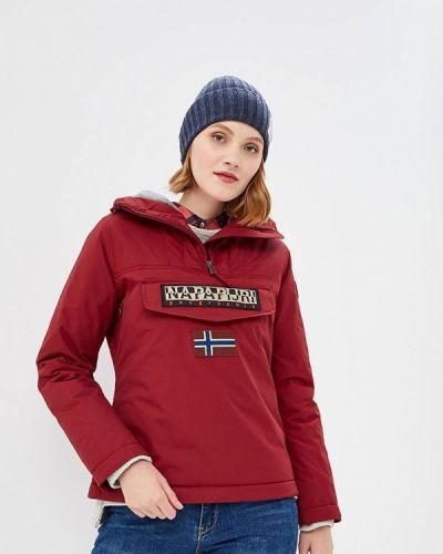 Утепленная куртка осенняя Napapijri