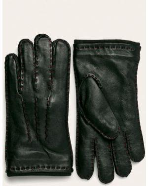Skórzany rękawiczki Medicine
