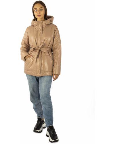 Куртка с капюшоном - бежевая Westland