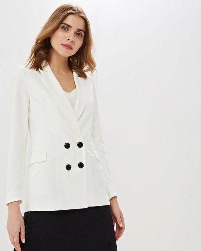 Пиджак белый Jennyfer