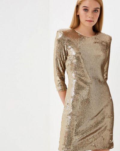 Вечернее платье осеннее Imperial