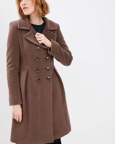 Пальто пальто двубортное Doroteya