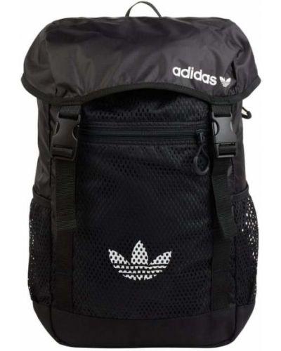 Czarny plecak na laptopa Adidas Originals