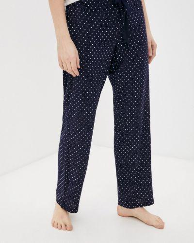 Синие брюки для беременных Gap Maternity