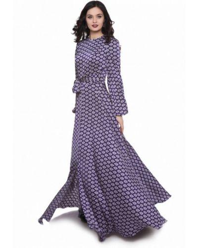 Платье платье-рубашка весеннее Olivegrey