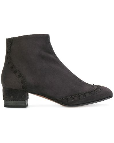 Ботинки на молнии Chloé