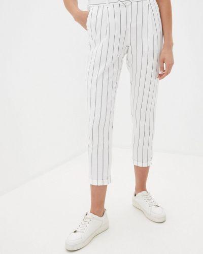 Повседневные белые брюки Lc Waikiki