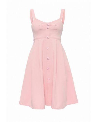 Сарафан розовый Chic
