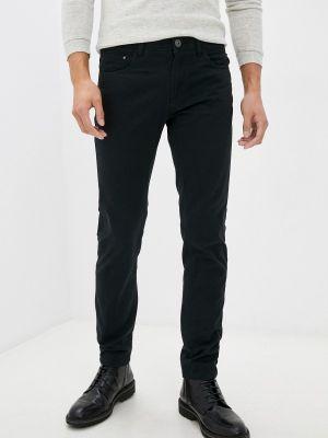 Черные зимние джинсы J. Hart & Bros