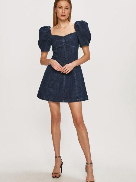 Джинсовое платье Miss Sixty