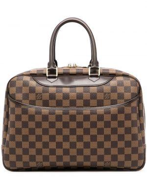 Torba podróżna, brązowy Louis Vuitton