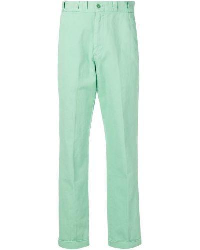 Прямые джинсы винтажные с карманами на пуговицах Levi's Vintage Clothing