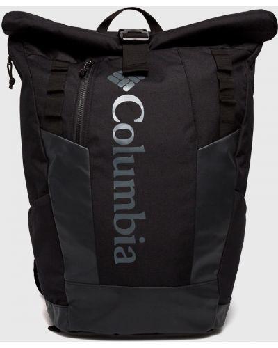 Рюкзак с отделениями с узором Columbia