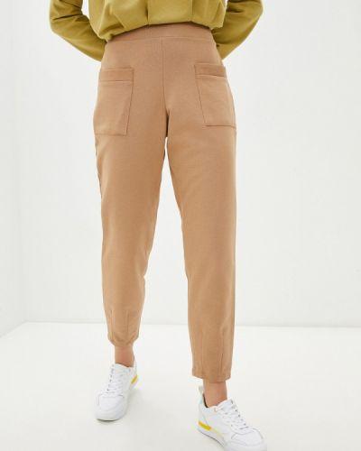 Коричневые спортивные брюки Adl