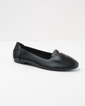 Туфли черные Meitesi