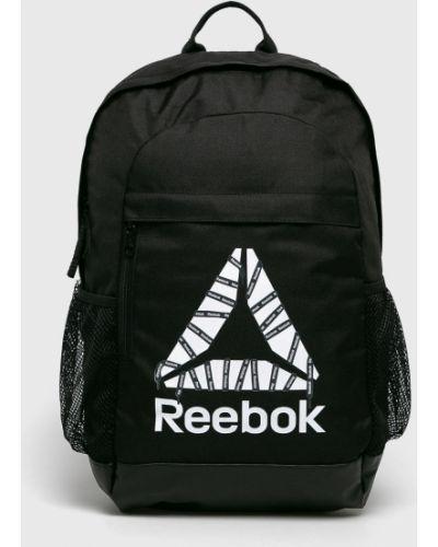 Рюкзак черный Reebok