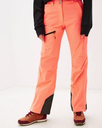 Красные брюки Icepeak