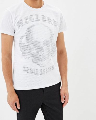 Белая футболка Mezaguz