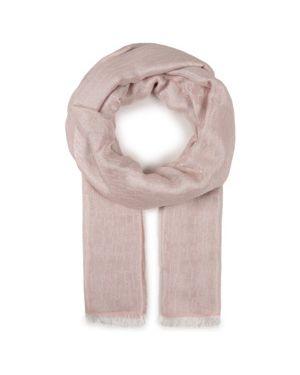 Różowa szal Marella