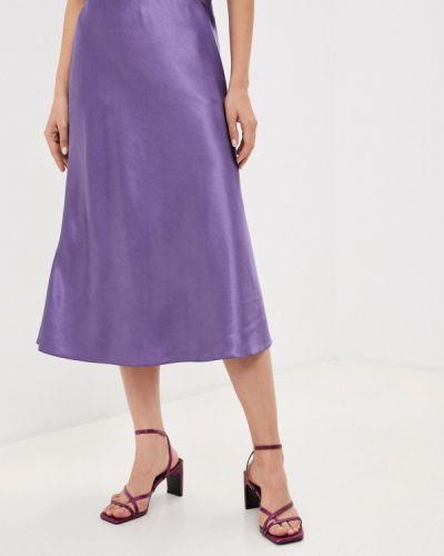 Юбка - фиолетовая Nemes