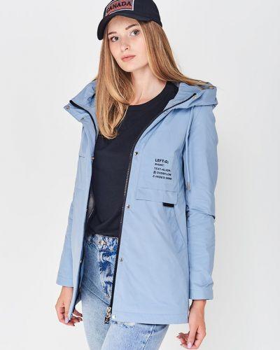 Куртка - голубая Meajiateer