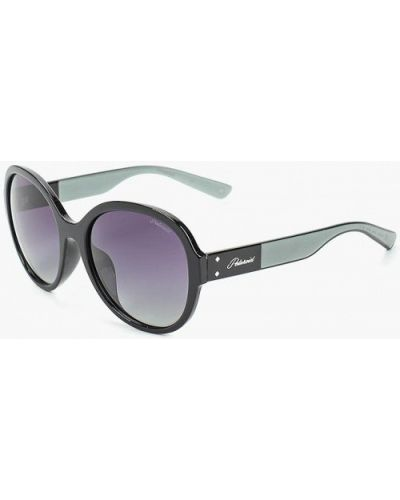 Солнцезащитные очки 2019 круглые Polaroid