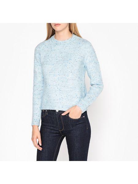 Пуловер - голубой Paul & Joe Sister