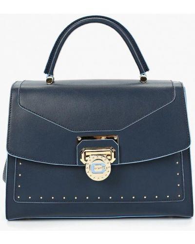 Кожаный сумка с ручками 2019 Cromia