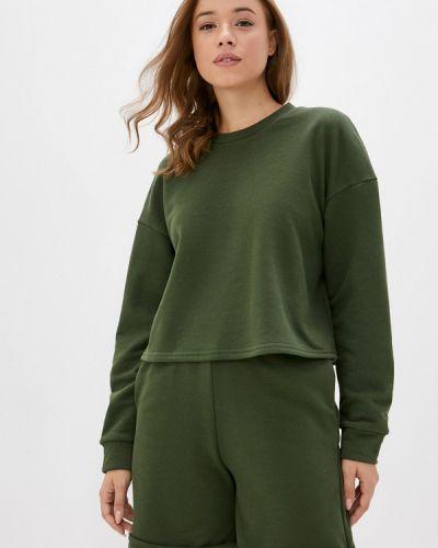 Костюмный зеленый костюм Irma Dressy