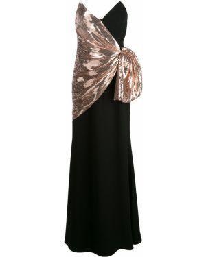 Платье с запахом на бретелях Jill Jill Stuart
