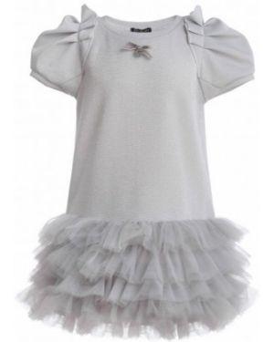 Платье мини платье-комбинация сетчатое Gulliver Wear