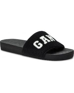 Sandały czarne Gant