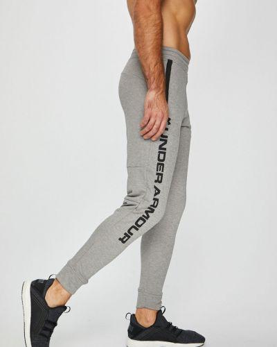 Спортивные брюки на резинке прямые Under Armour