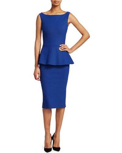 Платье-футляр без рукавов Chiara Boni La Petite Robe