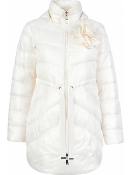 Куртка осенняя белая Twin-set
