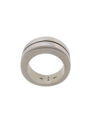 Серебряное кольцо Parts Of Four