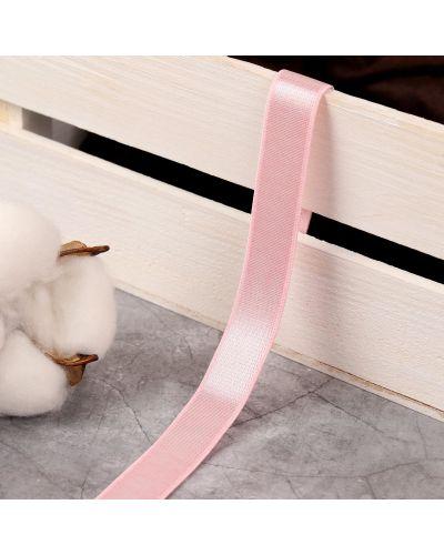 С рукавами розовая резинка для волос на резинке арт узор