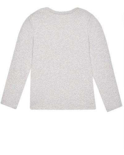 Szara piżama Tommy Hilfiger