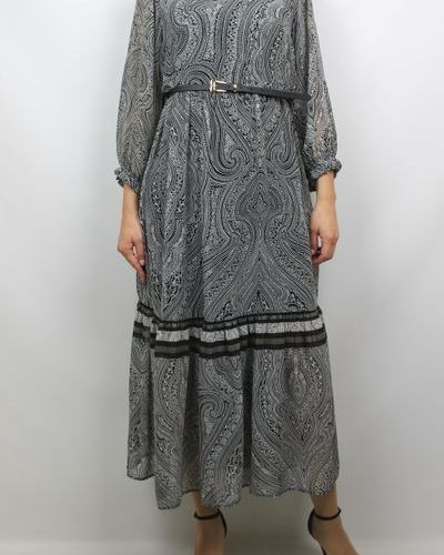 Платье - белое Piena