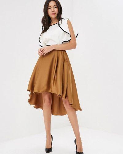 Платье весеннее Rinascimento