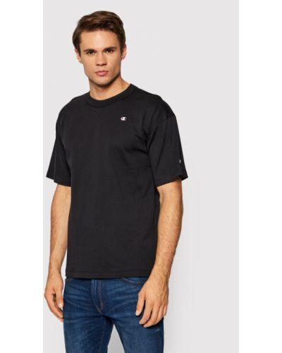 T-shirt - czarna Champion